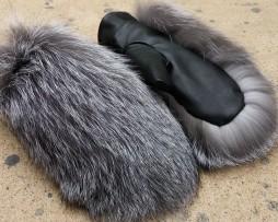 mehovye rukavicy