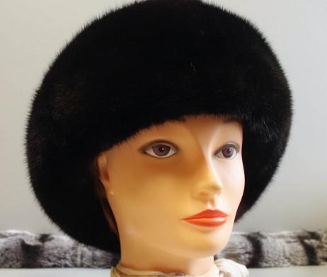 kažokadu cepure