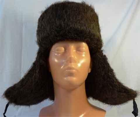 шапка - ушанка
