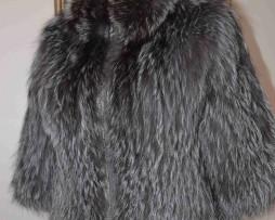 (Русский) Меховая куртка