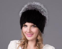 норковая шапка 2016