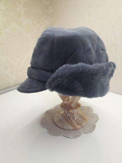 viriešu ziemas cepure no aitadas